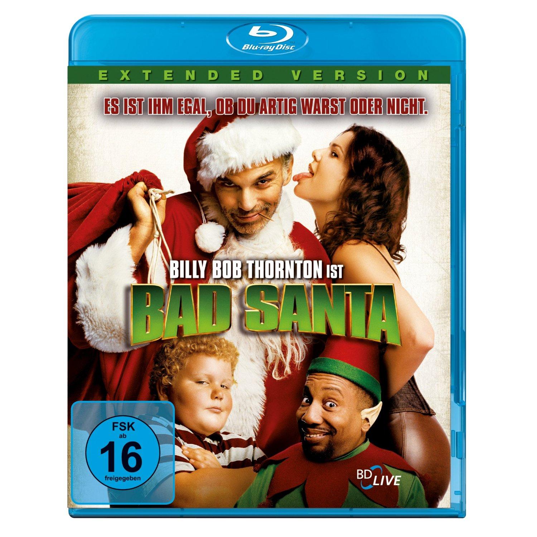 Christmas movie sex