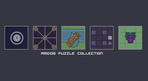 amidospuzzlecollection