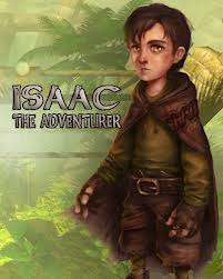 isaacadventurer