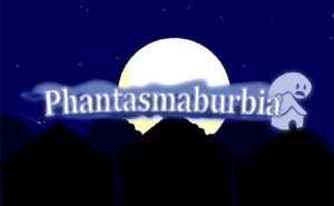 phantasmaburbia