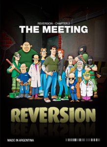 reversionmeeting