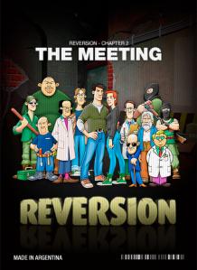 reversionmeeting