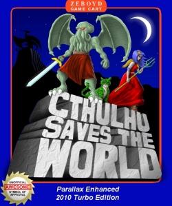 cthulhusavestheworld