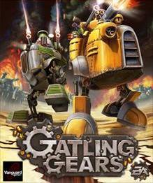 gatlinggears