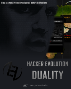 hackerevolutionduality