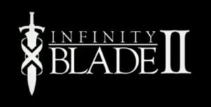 infinitybladeII