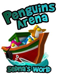 penguinsarena