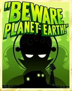 bewareplanetearth