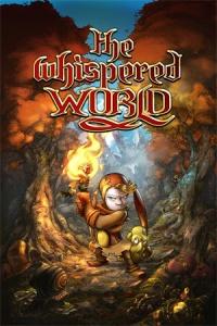 thewhisperedworld