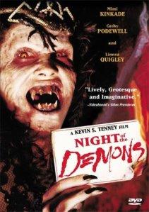 nightofthedemons