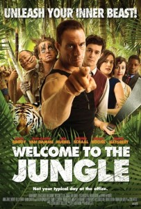 welcometothejungle
