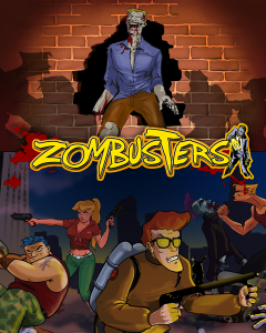 zombusters