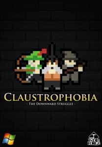 claustrophobiathedownwardstruggle