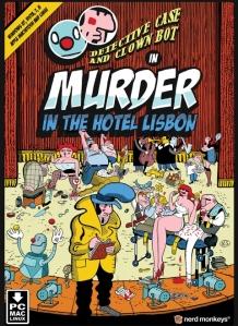 murderinthehotellisbon