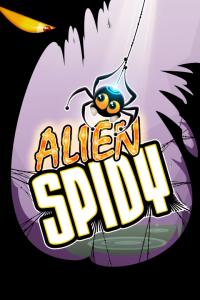 alienspidy