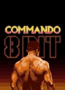 8-bitcommando