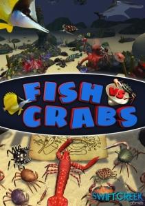 fishvscrabs
