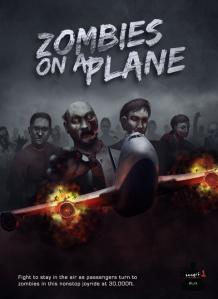 zombiesonaplane