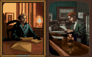 Classic Horror Gaming Alone In The Dark 1 3 Pc Emotional Multimedia Ride