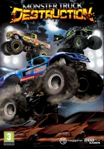 monstertruckdestruction