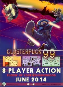 clusterpuck99