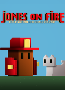 jonesonfire