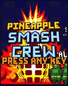 pineapplesmashcrew