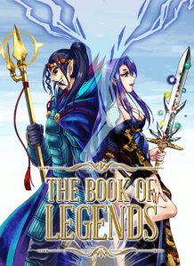 thebookoflegends