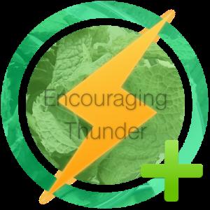 encouragingthunderaward_logo