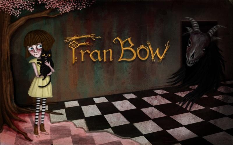 Скачать Игру Fran Bow На Пк - фото 2