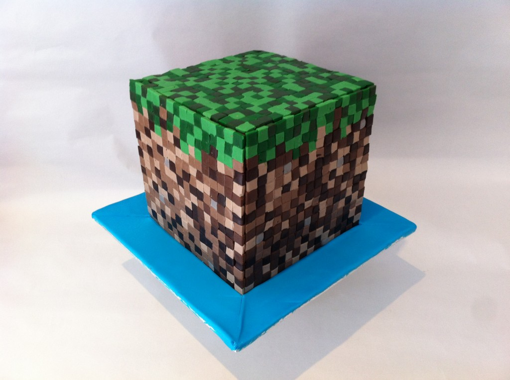 How To Bake A Cake In Minecraft Pc